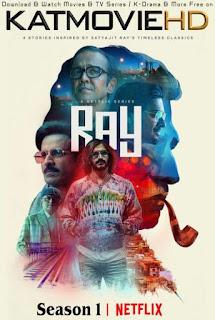 Ray (Season 1) Hindi (ORG) [Dual Audio] All Episodes |