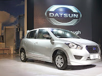 Konsumsi BBM Datsun Go Panca Hatchback