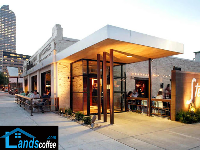 Mặt bằng cho thuê mở quán cafe binh tan