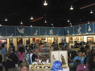 d23 expo store
