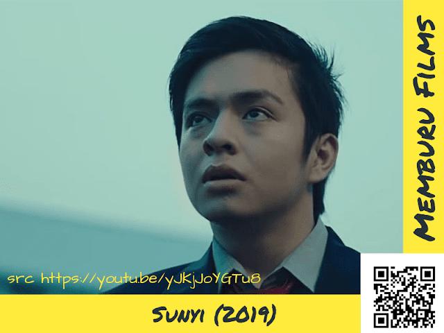 Sinopsis Lengkap Film Sunyi 2019