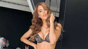 Yanet Garcia Wikipedia, Biography,  Instagram, Reddit, Boyfriend, Ex, Age, TikTok