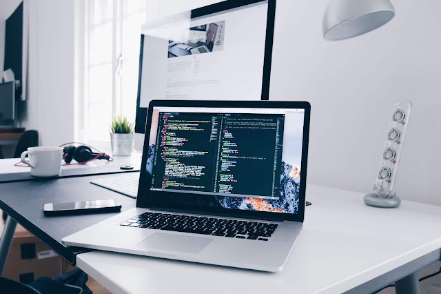 Benefits of learning computer programming or Coding