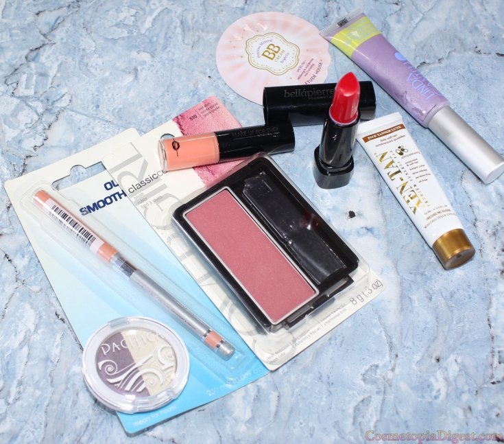 Autumn Beauty Giveaway 2016: Open Worldwide