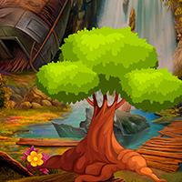 AvmGames Escape Fantasy Villa