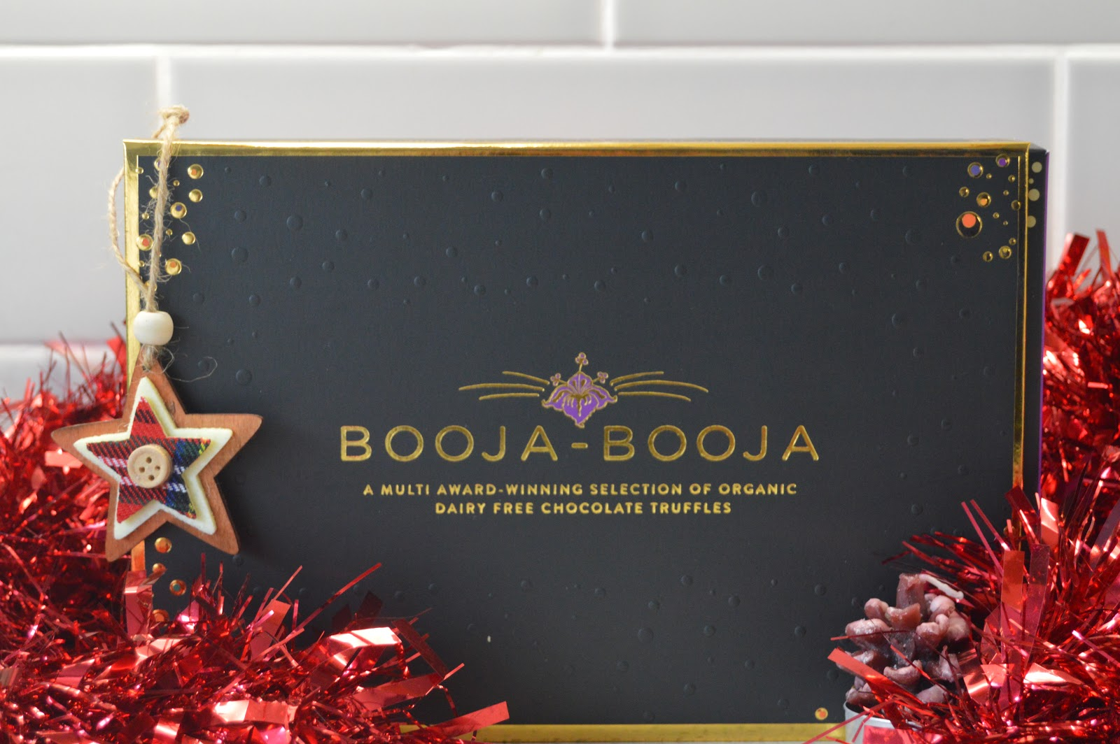 Booja Booja Chocolates