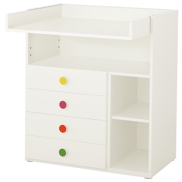 Tips Memilih Lemari Bayi yang Bagus di IKEA