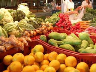 Feira Agroecológica  Shopping Vitória