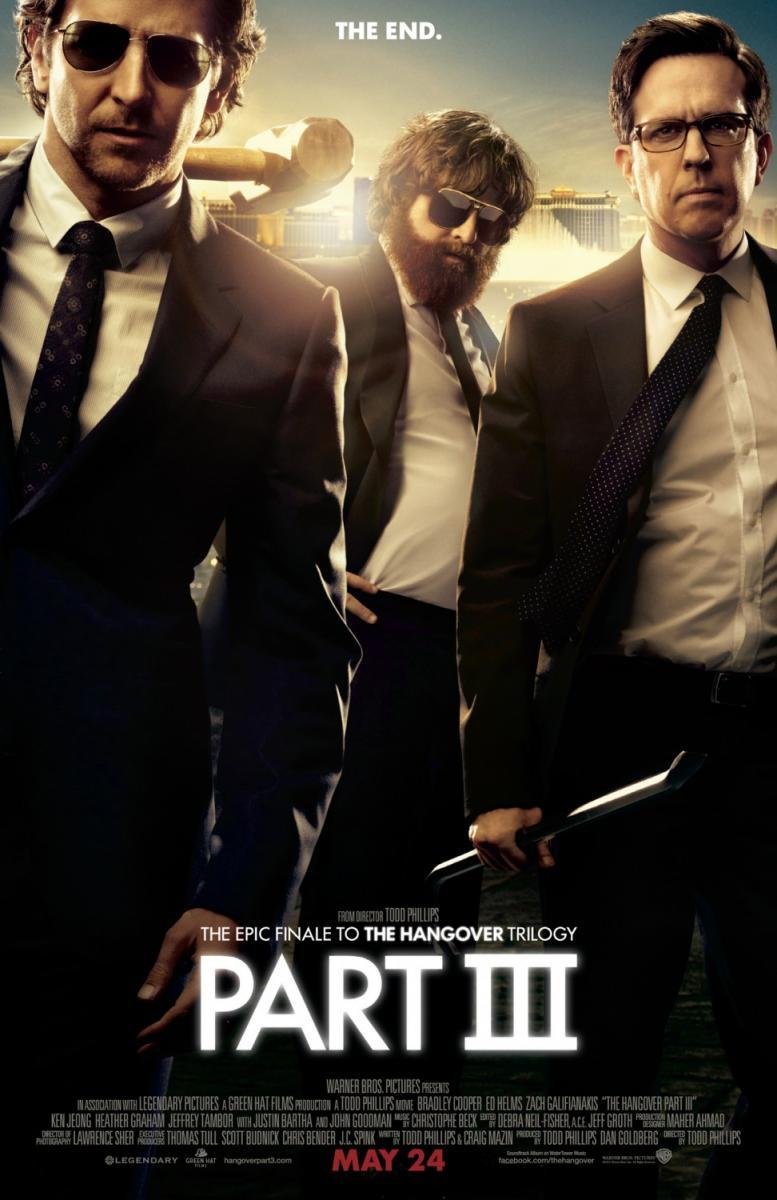 Download The Hangover Part 3 (2013) Full Movie in Hindi Dual Audio BluRay 720p [1GB]