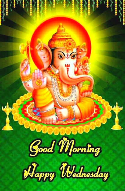 good morning wishes wednesday god images