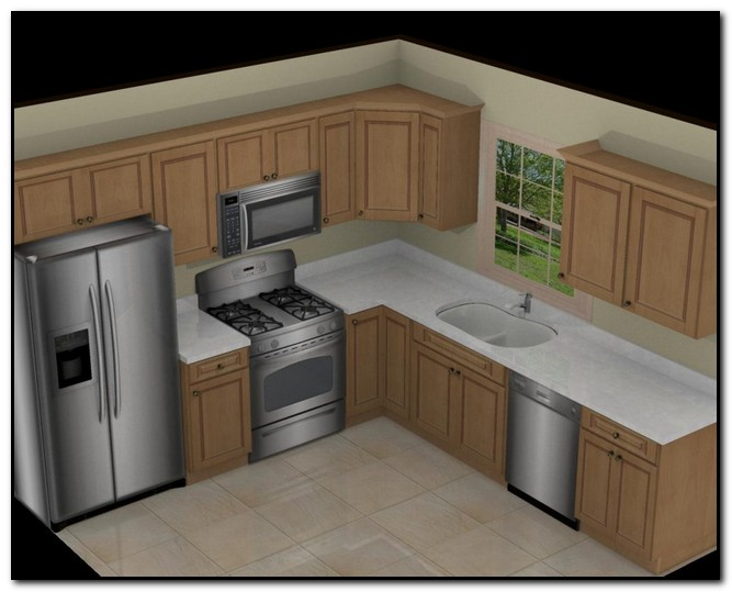 12x12 Kitchen Design With Shaped Gallery Images Are Excellent Label For Floor Plans Graphics