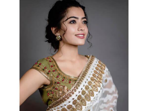 List of top 10 Kannada Actresses (Sandalwood) in 2020 6