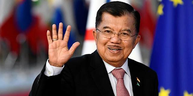 Jusuf Kalla: Bagaimana Cara Mengkritik Pemerintah Tanpa Dipanggil Polisi