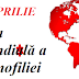 17 aprilie: Ziua Mondială a Hemofiliei