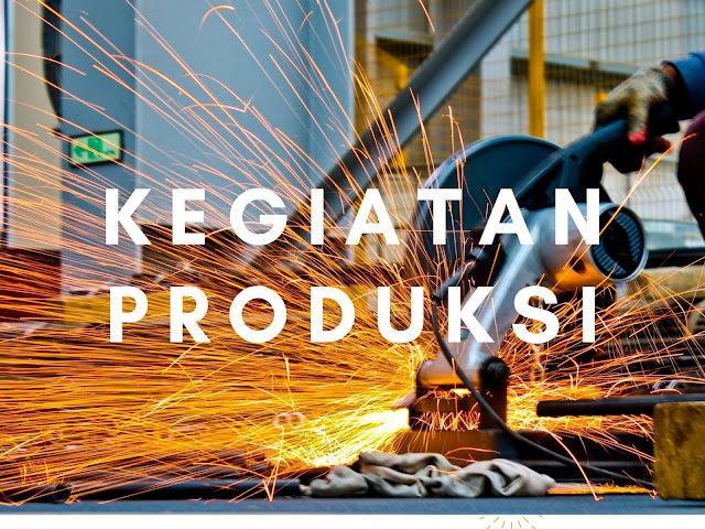cover kegiatan produksi