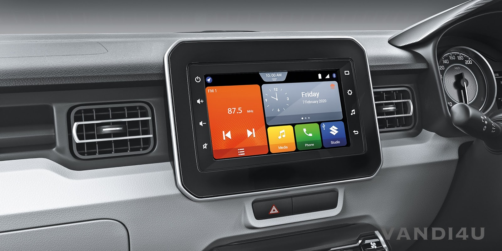 Maruti Suzuki opens Pre-bookings for new Ignis   VANDI4U