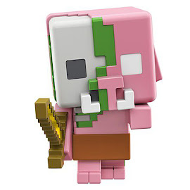 Minecraft Zombified Piglin Series 23 Figure
