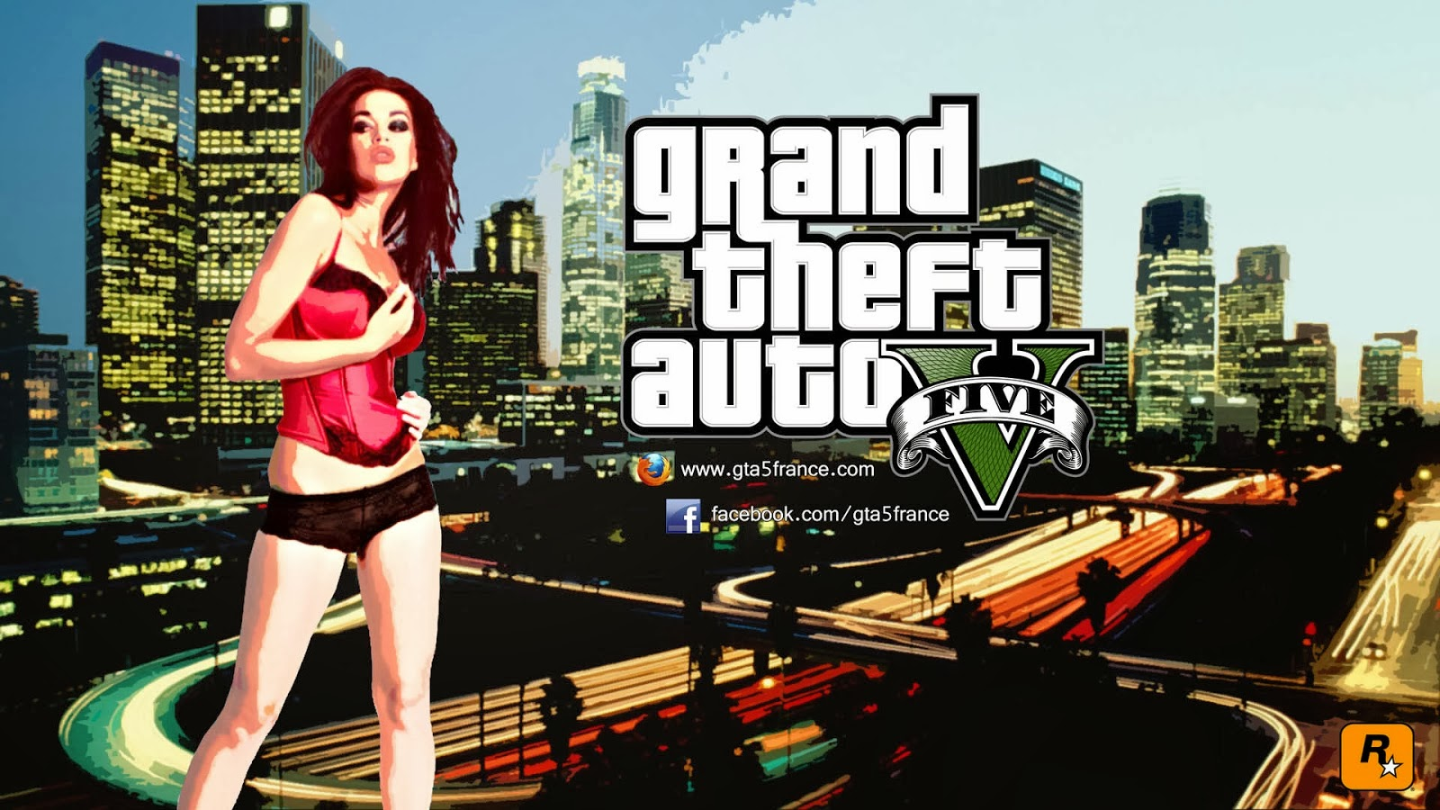 Rockstar has deployed a new update for Grand Theft Auto V on PlayStation 3 and Xbox 360. Program, many fixes for the game mode online, especially about the disappearance of saved characters.