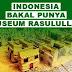Indonesia Bakal Punya Museum Rasulullah