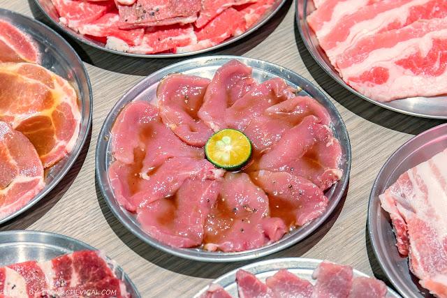 MG 9480 - 熱血採訪│台中韓式烤肉吃到飽!最低只要499元就能吃爽爽,還有超豪華海鮮盤直接送你吃!