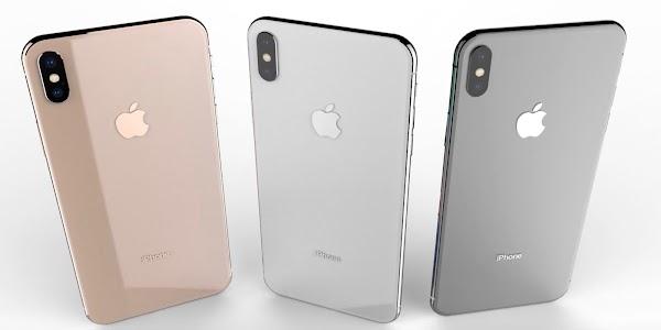 Performa Iphone X