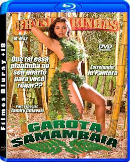Brasileirinhas Garota Samambaia DVDRip Torrent Download