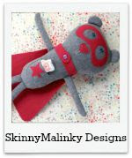 SkinnyMalinky Designs
