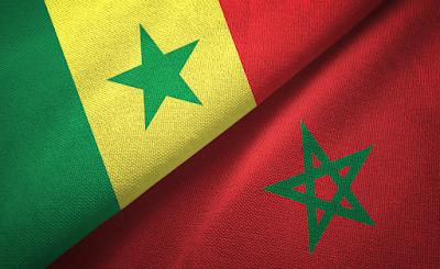بث مباشر مباراة المغرب والسنغال