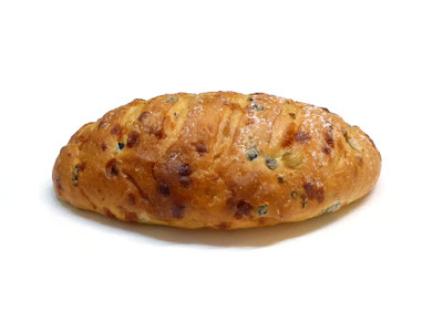 2種のオリーブとレッドチェダーのお食事パン | JOHAN(ジョアン)