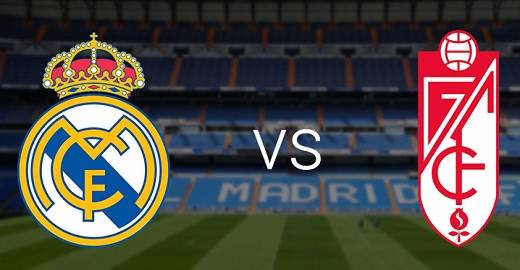 مشاهدة مباراة ريال مدريد وغرناطة بث مباشر 13-7-2020 في الدوري الاسباني
