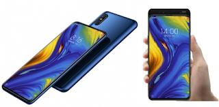 Xiaomi Mi Mix 3 - 5G