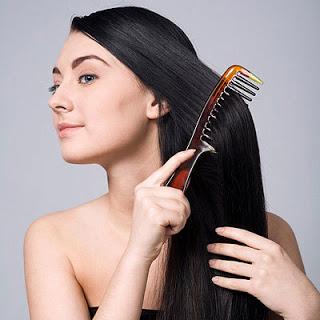 Cara Menyuburkan Dan Melebatkan Rambut Dengan Cepat