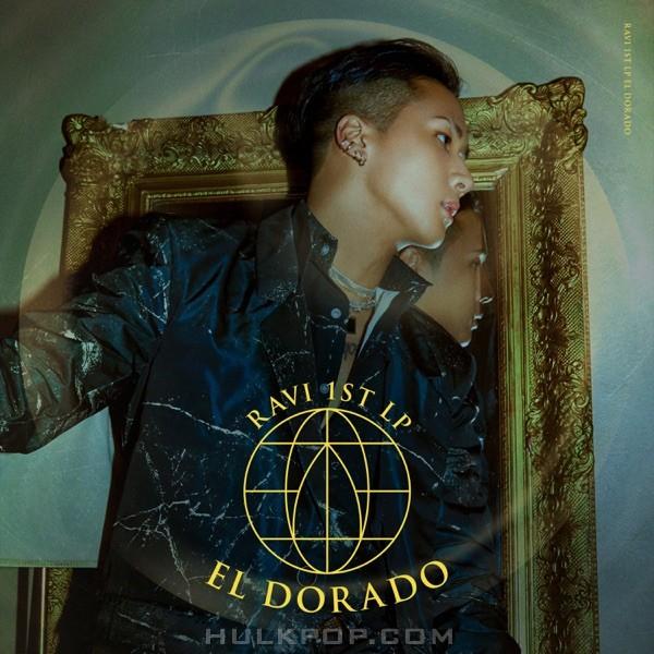 RAVI – RAVI 1ST LP 'EL DORADO'
