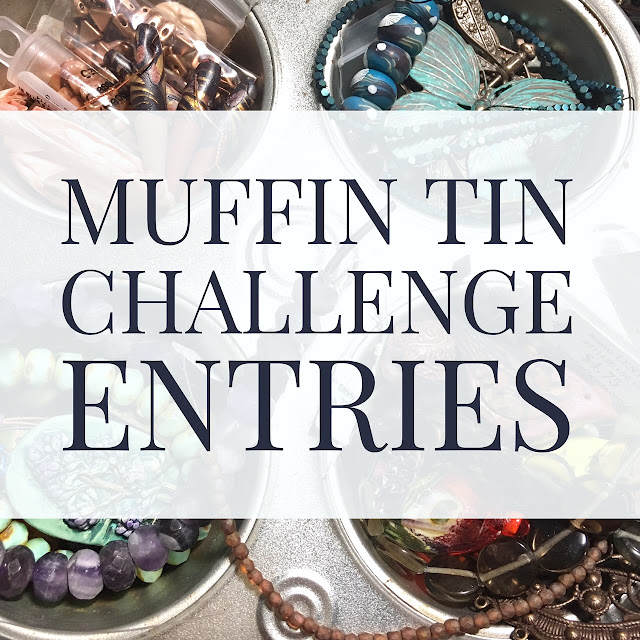 Muffin Tin Challenge Official Enteries