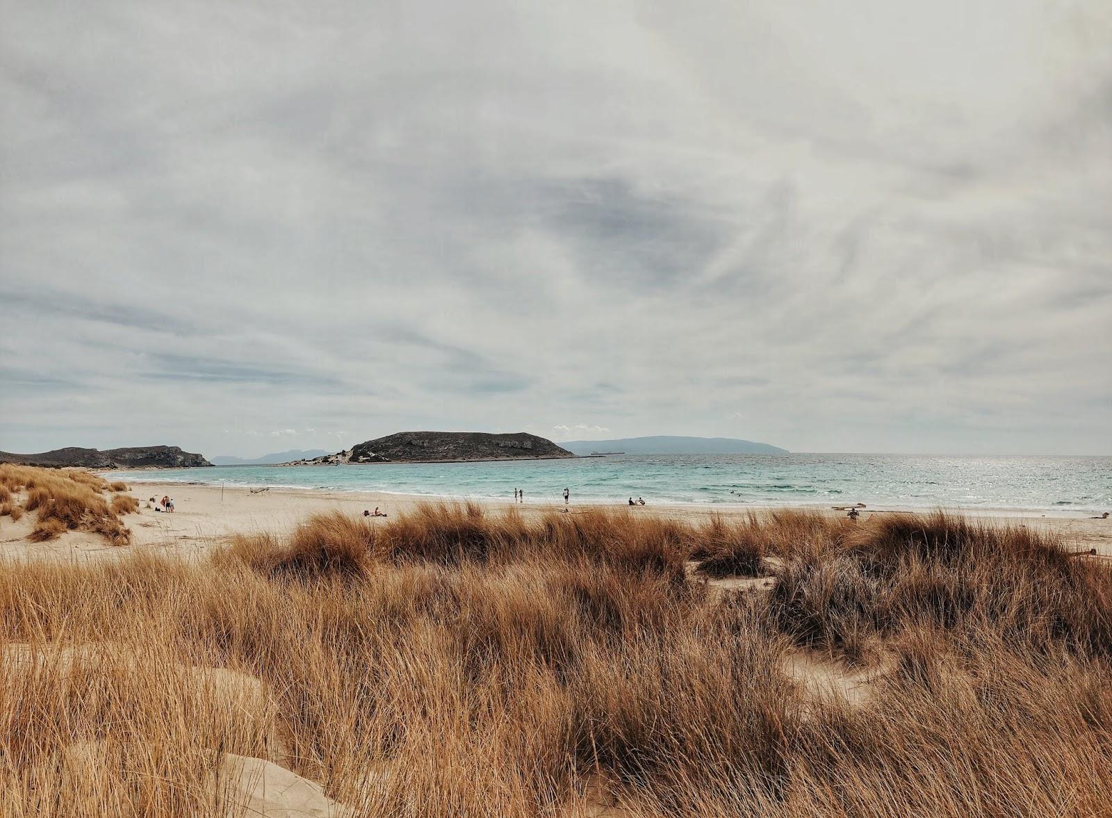 4 Plaje Superbe Din Grecia Peloponez Pe Care Trebuie Sa Le Vezi