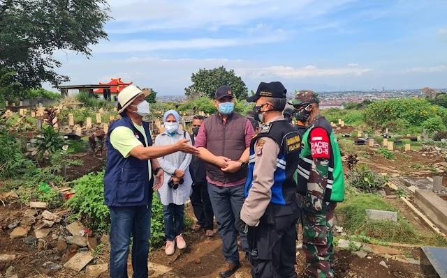 Pemkot Bandung Investigasi Temuan Pungli TPU Cikadut, Yana : Warga Jangan Takut Lapor