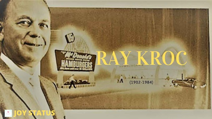 Top 12 Ray Kroc Quotes