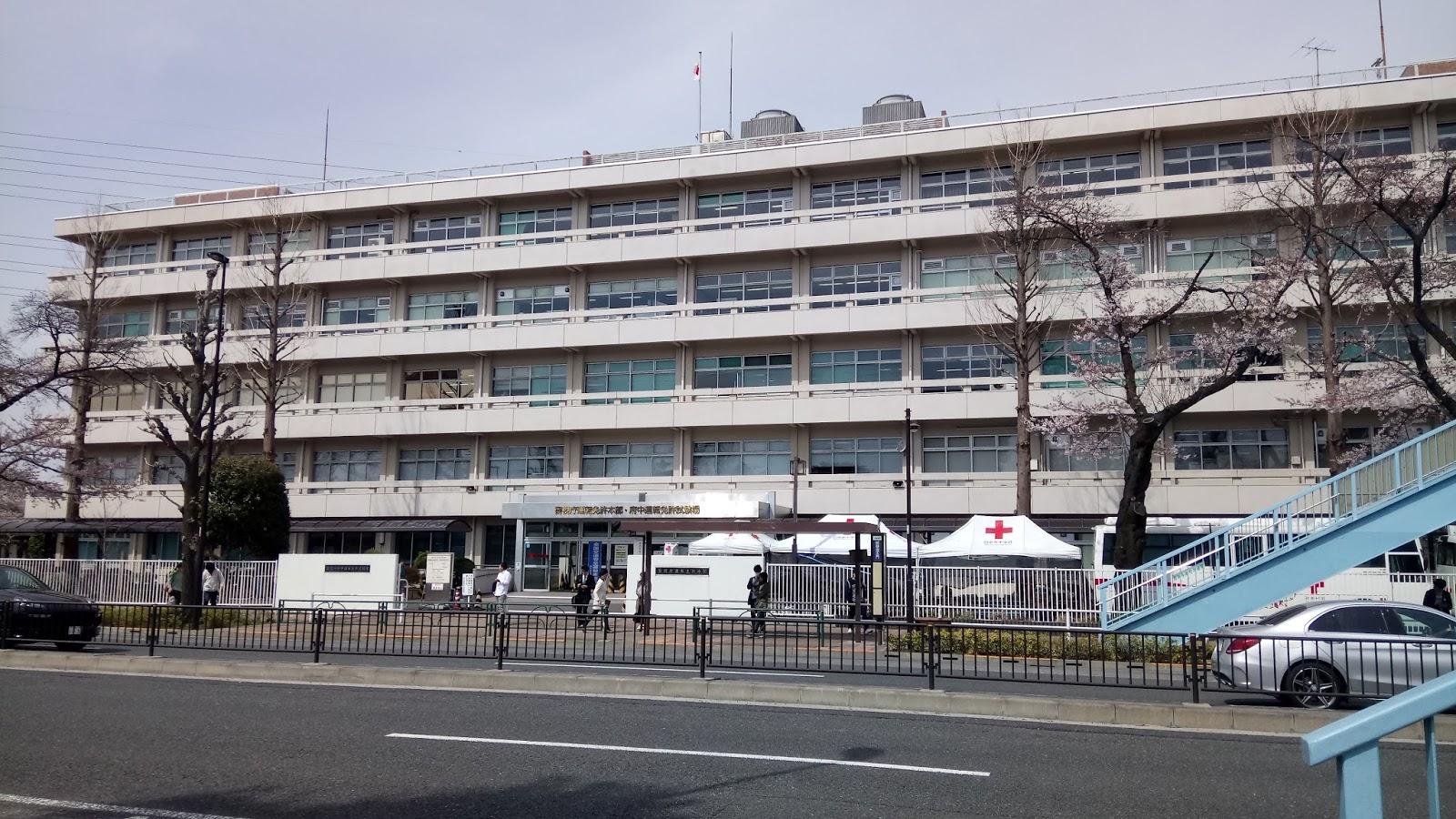 免許 更新 警察 署 東京