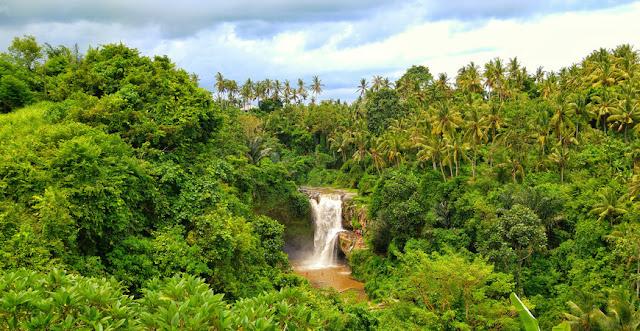 Cachoeira Tegenungan