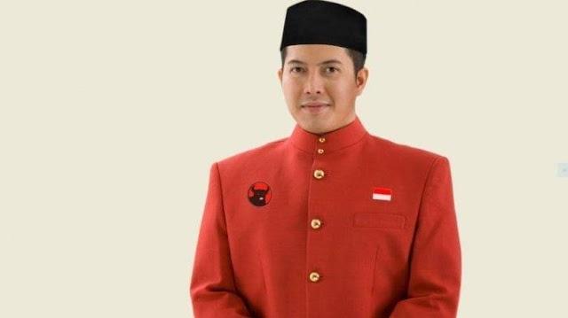 Anggota DPR-RI Dapil Jambi Ihsan Yunus, Nekat Tak Penuhi Panggilan KPK