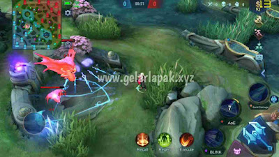 script drone view mobile legend patch terbaru