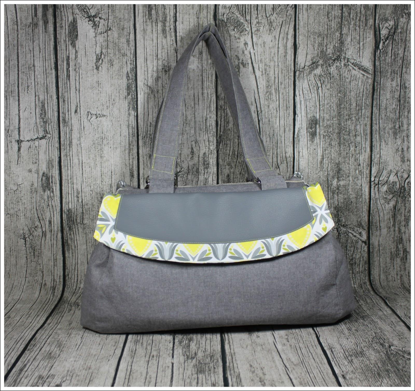 Daniela_Marleen: UniStar - eine geniale Handtasche!