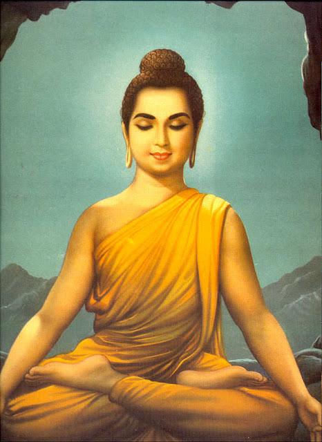 Phần 1 - [01] Từ Đản Sanh đến Xuất Gia - ĐỨC PHẬT và PHẬT PHÁP - Đạo Phật Nguyên Thủy (Đạo Bụt Nguyên Thủy)