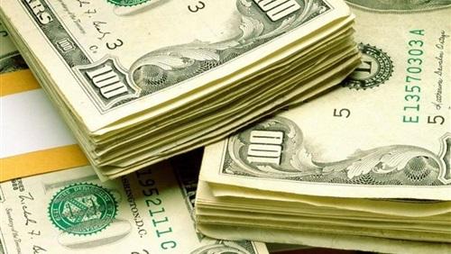 سعر الدولار اليوم الأربعاء 22/3/2017 وصعوده بقيمة قرشين حسب ما أعلنه البنك المركزي