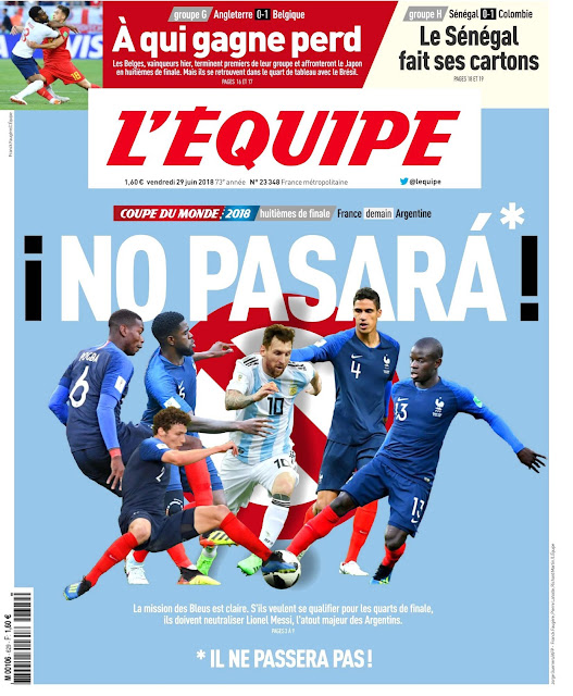 a6e4d0b5b Photo From  L Equipe