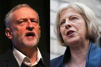 BREAKING: British PM Theresa May loses majority, faces pressure to resign