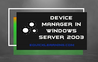 what-is-device-manager-in-windows-server-in-hindi