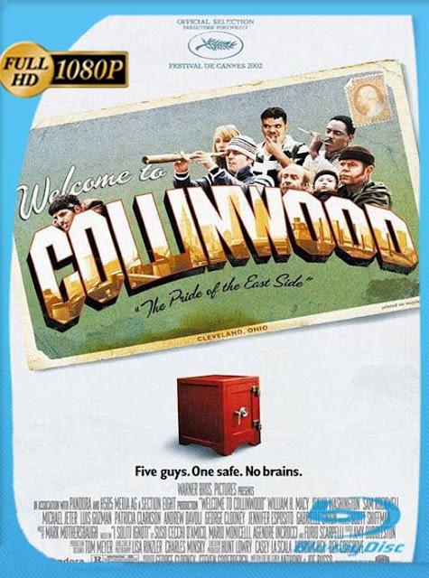 Bienvenidos a Collinwood (2002) HD [1080p] Latino [GoogleDrive] SilvestreHD