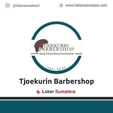 Lowongan Kerja Pekanbaru: Tjoekurin Barbershop April 2021
