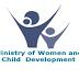 Short-term Internship Programme -Ministry of Women and Child Development , New Delhi - last date 21/10/2019